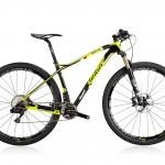 Bicicletas Modelos 2018 Wilier Montaña WILIER 101X Código modelo: Variant 101x Infinitamente