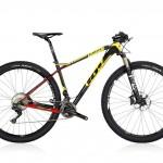 Bicicletas Modelos 2018 Wilier Montaña WILIER 101X Código modelo: Variant 101x Yellow Red