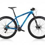 Bicicletas Modelos 2017 Wilier Montaña WILIER 501XN Código modelo: Variant 501xn Blue 2017