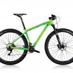 Bicicletas Modelos 2017 Wilier Montaña WILIER 501XN Código modelo: Variant 501xn Green 2017 0