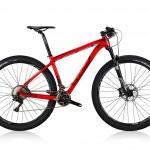 Bicicletas Modelos 2017 Wilier Montaña WILIER 501XN Código modelo: Variant 501xn Red 2017