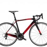 Bicicletas Modelos 2017 Wilier Carretera WILIER CENTO1 SR Código modelo: Variant Cento1sr Black Red