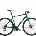 Bicicletas Modelos 2017 Wilier Gravel Wilier Jareen Código modelo: Variant Jareen Comp Green