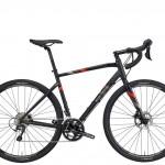 Bicicletas Modelos 2017 Wilier Gravel Wilier Jareen Código modelo: Variant Jareen Pro Black