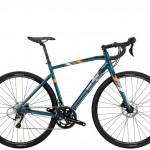 Bicicletas Modelos 2017 Wilier Gravel Wilier Jareen Código modelo: Variant Jareen Pro Blue