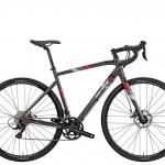 Bicicletas Modelos 2017 Wilier Gravel Wilier Jareen Código modelo: Variant Jareen Race Grey