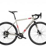 Bicicletas Modelos 2017 Wilier Gravel Wilier Jaroon Código modelo: Variant Jaroon