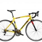 Bicicletas Modelos 2017 Wilier Carretera WILIER MONTEGRAPPA Código modelo: Variant Montegrappa Yellow