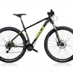 Bicicletas Modelos 2018 Wilier Montaña WILIER 503X Código modelo: Variante 503x L3