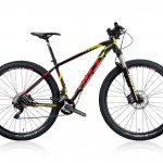 Bicicletas Modelos 2018 Wilier Montaña WILIER 503X Código modelo: Variante 503x L5