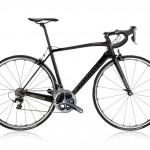 Bicicletas Modelos 2017 Wilier Carretera WILIER ZERO 7 Código modelo: Zero7 Black