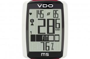 Tienda online Accesorios Cuentakm, púlsometros y GPS VDO M5 WL
