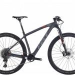 Bicicletas Modelos 2017 Felt MTB Rígidas NINE 29´´ NINE FRD Código modelo: Felt Bicycles 2017 Nine Frd Matte Textreme