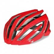 Casco Endura Airshell Foto 3 - Código modelo: Airshell Rojo