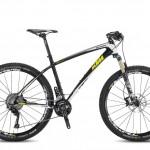 Bicicletas Modelos 2017 KTM MTB Rígida MYROON 27,5 Código modelo: Myroon 27 Elite 3f 48 Carbonwhiteneonyellow