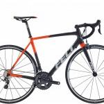Bicicletas Modelos 2017 Felt Carretera Felt Serie FR FR 3 Código modelo: 2017 Fr3 Matte Textreme Orange1