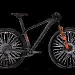 Bicicletas Modelos 2017 Ghost MTB Rígidas Lector 29´´ LECTOR 9 UC Código modelo: GHOST Lector 9 Uc U 29 Titaniumgray Nightblack Monarchorange 1a93ab58f9