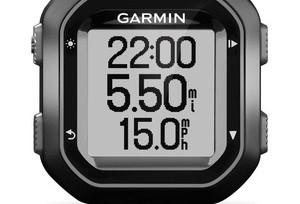 Tienda online Accesorios Cuentakm, púlsometros y GPS Garmin Edge 20