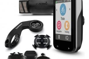 Tienda online Accesorios Cuentakm, púlsometros y GPS Página 3 Garmin Edge 820 pack