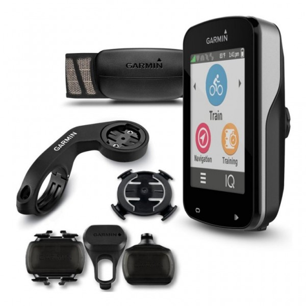 Garmin Edge 820 pack Foto 1