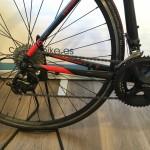 Venta de nuestras bicis de alquiler FELT F75 y FELT Z5 Foto 4