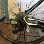 Venta de nuestras bicis de alquiler FELT F75 y FELT Z5 Foto 2