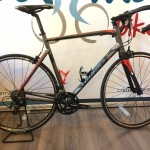 Wilier Montegrappa 690 € Foto 4