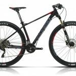 Bicicletas Modelos 2017 Megamo Natural 29´´/27,5´´ Natural 10 Código modelo: 29 NATURAL 10  BLACK