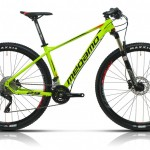 Bicicletas Modelos 2017 Megamo Natural 29´´/27,5´´ Natural 10 Código modelo: 29 NATURAL 10  YELLOW