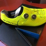 Nuevas zapatillas Shimano S-PHYRE RC9 y XC9 Foto 2