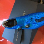 Nuevas zapatillas Shimano S-PHYRE RC9 y XC9 Foto 4