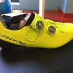 Nuevas zapatillas Shimano S-PHYRE RC9 y XC9 Foto 3