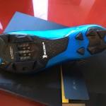 Nuevas zapatillas Shimano S-PHYRE RC9 y XC9 Foto 5
