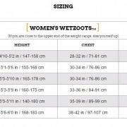 Neopreno Zoot Wahine 1 2017 Foto 5 - Código modelo: TABLA ZOOT CHICAS