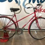Bicicleta Clásica Geace´s 150€ Foto 1