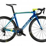 Bicicletas Modelos 2018 Wilier Carretera WILIER CENTO10AIR Código modelo: Cento10AIR Cromovelato   D7
