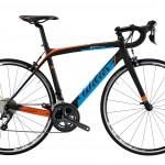 Bicicletas Modelos 2018 Wilier Carretera WILIER GRAN TURISMO GTR Código modelo: GTR   G24