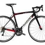 Bicicletas Modelos 2018 Wilier Carretera WILIER GRAN TURISMO GTR Código modelo: GTR   G25
