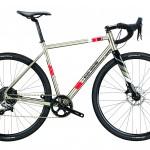 Bicicletas Modelos 2018 Wilier Gravel Wilier Jaroon Código modelo: Jaroon