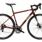 Bicicletas Modelos 2018 Wilier Gravel Wilier Jaroon Código modelo: Jaroon   J7