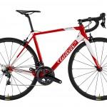Bicicletas Modelos 2018 Wilier Carretera WILIER ZERO 7 Código modelo: Zero.7   Z13