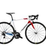Bicicletas Modelos 2018 Wilier Carretera WILIER ZERO 7 Código modelo: Zero.7   Z15
