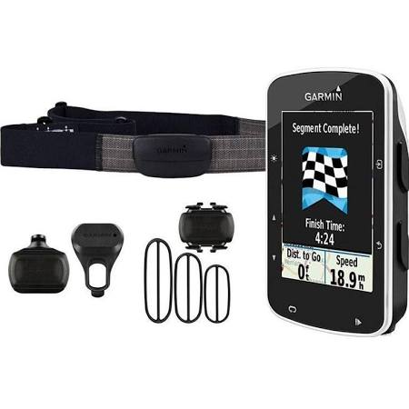 GARMIN EDGE 520 PACK Foto 1