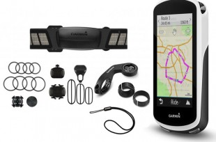 Tienda online Accesorios Cuentakm, púlsometros y GPS GARMIN EDGE 1030 PACK