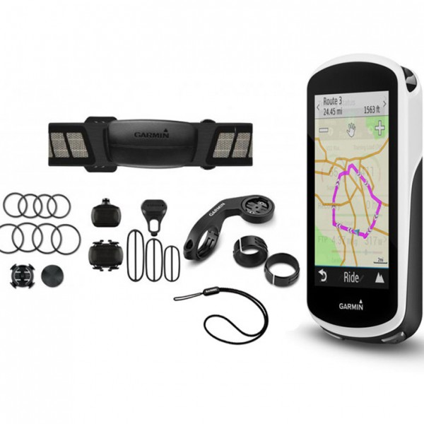 GARMIN EDGE 1030 PACK Foto 1