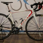 Giant TCR advanced 1 1400 € Foto 1