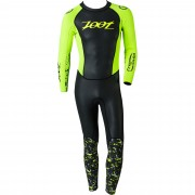Neopreno Zoot Wave Free Swim Foto 3 - Código modelo: Zoot Wave Free Swim Wetsuit Internal Black High Viz Yello AW17 Z1707016 XL 0