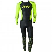 Neopreno Zoot Wave Free Swim Foto 3 - Código modelo: Zoot Wave Free Swim Wetsuit Internal Black High Viz Yello AW17 Z1707016 XL 0