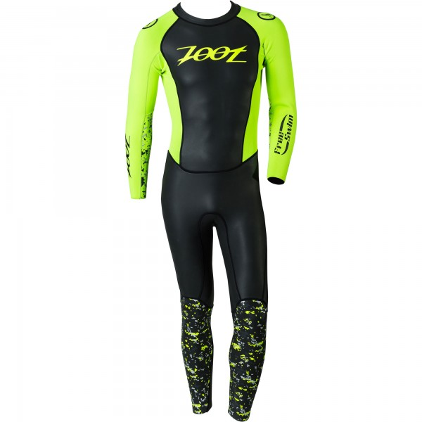 Neopreno Zoot Wave Free Swim Foto 1