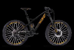 Bicicletas Modelos 2018 Ghost MTB Doble Suspensión PATHRIOT GHOST PATHRIOT 8 UC Código modelo: Csm 17AM1056 PATHRIOT 8 UC 27 5 U NIGHTBLACK CANEYELLOW C57ff03e81